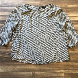 The Limited - Women's Blouse Sz. XL